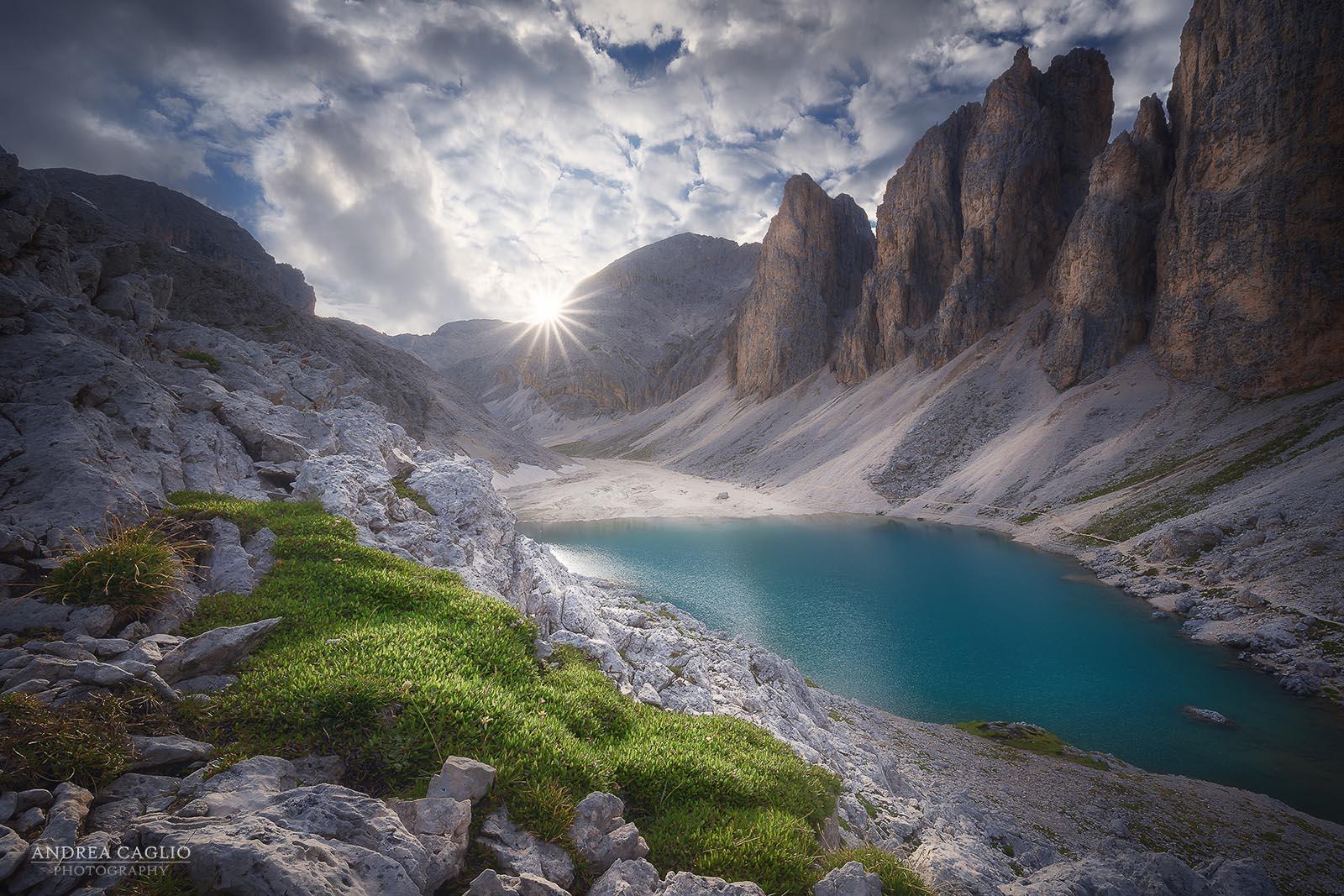 lago-antermoia-tramonto